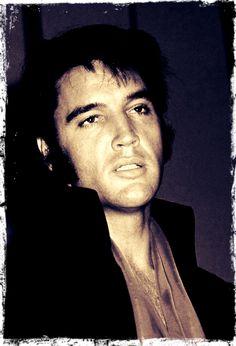 Elvis Presley The 1969 Press Conference - August 1. Las Vegas