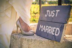 Just Married ou plutôt Juste Weday's, Agence de wedding planner pour toutes les futures mariées d'Aquitaine !