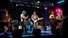 New York City, Sep 23: Eric Clapton Tribute Bell Bottom Blues