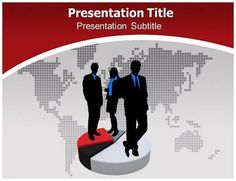 Business Templates, Presentation