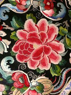 bordado chino