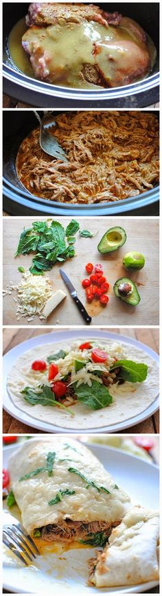 Cooking - Crockpot on Pinterest | Crockpot, Slow Cooker and Crock Pot