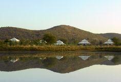 Aman-i-Khás hotel - Ranthambore National Park - Rajasthan - Smith Hotels