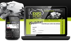 Expo Moto - { Drunkat }