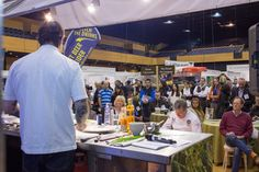 Hotel & Catering Show 2015 | Windsor Hall | Bournemouth International Centre @ All rights reserved
