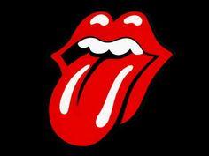 Buy 1 X Rolling Stones Tongue and Lip Logo Music Poster Print Lengua Rolling Stones, Pegatinas Brandy Melville, Emoji Feliz, Beatles, Brandy Melville Stickers, Tumblr Png, Lip Logo, Rolling Stones Logo, Happy Birthday