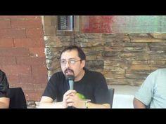 Lectores Chapines - Felipe Valenzuela  (Vídeo)