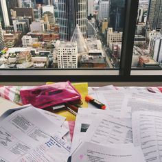 oknope study situation…. its a mess