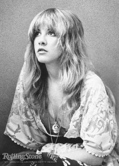 HBD to Stevie Nicks!