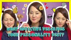 What Japanese Adjective Describes Your Personality Best?