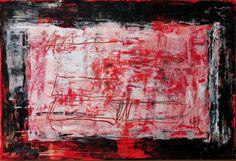 São Mamede - Galeria de Arte  Gonzalez Bravo Sem título - 131) 01 2013 Óleo x Cartão 82 cm x 120 cm