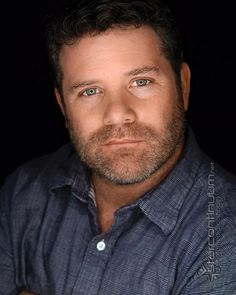Sean Astin Sean Astin photographed by