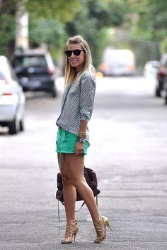 Recordando alguns looks!! Recordando alguns looks!! Amo esse aqui e vocês?? http://www.glam4you.com/2012/08/meu-look-purple-green/