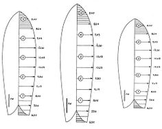 「surfboards template」の画像検索結果