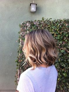 short bob hairstyles with light waves