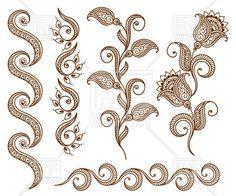 97491755 med Ornamental Seamless Borders Vector Set Abstract (royaltyfri)Stockvektor 97491755 med Ornamental Seamless Borders Vector Set Abstract (royaltyfri) Leren vector Pink and blue glittery pattern background vector Doodle Patterns, Henna Patterns, Zentangle Patterns, Mehndi Style, Mehndi Art, Henna Kunst, Henna Doodle, Free Vector Clipart, Vector Vector