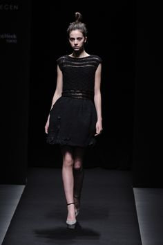 Fall 2013 Ready-to-Wear    Conny Groenewegen