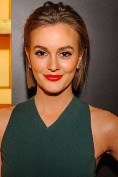 Obsessed with this #hair #leightonmeester