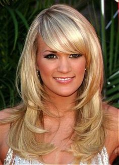 I think I may get this cut... just with a little longer bangs.