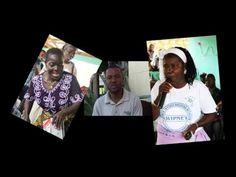 Peacemaking in Liberia