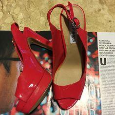 Dressbe | Sandália Steve Madden #sandália #shoes #sapatos #moda #fashion #stevemadden