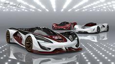 Apresentando o SRT Tomahawk Vision Gran Turismo - NOTÍCIAS - gran-turismo.com