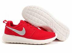 Chaussures nike roshe run id Femme F0024