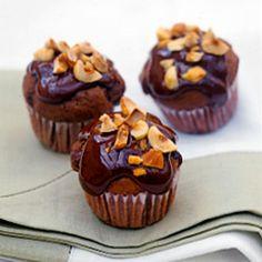 Choco Mini Muffins