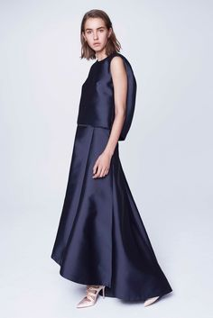 Adam Lippes Pre-Fall 2015 - Collection - Gallery - Style.com
