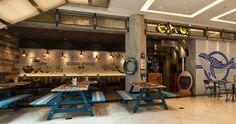 Oceanic Food Court
