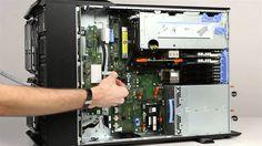 Dell enterprise tower server...