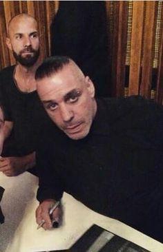 Till Lindemann - Rammstein #TillLindemann #Rammstein