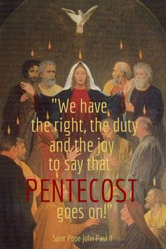 pentecost glorious assembly