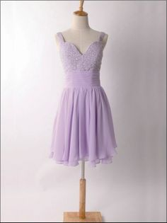 off shoulder purple rhinestones short cheap bridesmaid dress | Cheap bridesmaid dresses Sale