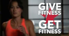 Ready to get in shape? Try FitStar! Sign up with my code (YKZE3C) and try your first month of Premium FREE!