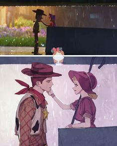 Feature Art Page Disney Pixar, Arte Disney, Disney Memes, Disney Fan Art, Disney And Dreamworks, Disney Cartoons, Disney Animation, Disney Love, Disney Magic