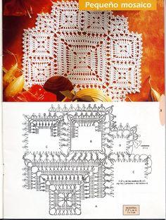 Crochetpedia: Todo grupo de mujeres de las tapas patrones libres
