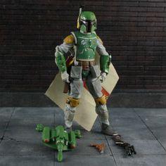 Stormtrooper star wars action figure