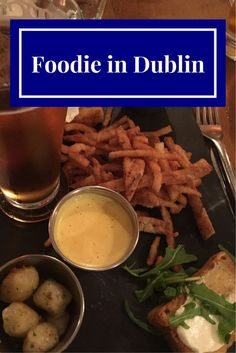 Foodie Tour: Can a Vegetarian Conquer Dublin? - Traveling Mom