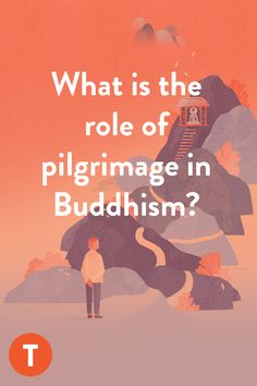 What is the role of pilgrimage in Buddhism? Find out on our Buddism for Beginners site! Buddhism For Beginners, Pilgrimage, Movie Posters, Movies, Films, Film Poster, Cinema, Movie, Film