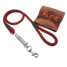 Alfie Pet by Petoga Couture - Daytona Shock-Absorbing Leash with Microfiber Fast-Dry Towel *** You can find more details by visiting the image link. (This is an affiliate link) #CollarsHarnessesandLeashes