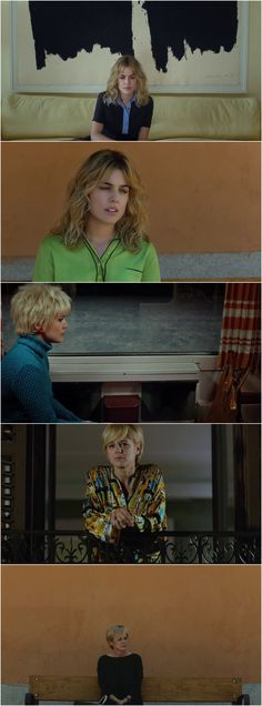 Julieta (2016) || Directed by Pedro Almodóvar