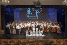 Bad, Concert, Pictures, Opera, Ballet, Swan Lake, Conductors, Orchestra, Dance