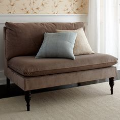 Morgan Settee | The Company Store