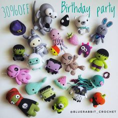 BlueRabbitToys on Instagram Brooches Handmade, Handmade Toys, Love Crochet, Crochet Toys, Handmade Gifts For Friends, Today Is My Birthday, Rabbit Toys, Leather Gifts, Amigurumi Toys