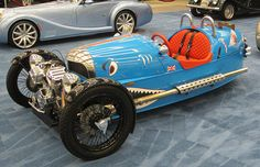 The 50 Coolest Cars From the L.A. Auto Show