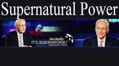 |Sid Roth Supernatural| Supernatural Power And Soaking In Gods Presence