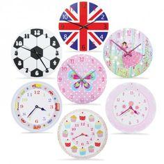 Fun Clocks - Clearance | Letterbox