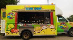 dim sum food truck - Google Search