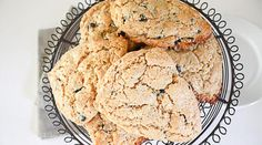 Blueberry and Fennel-Seed Scones #diy
